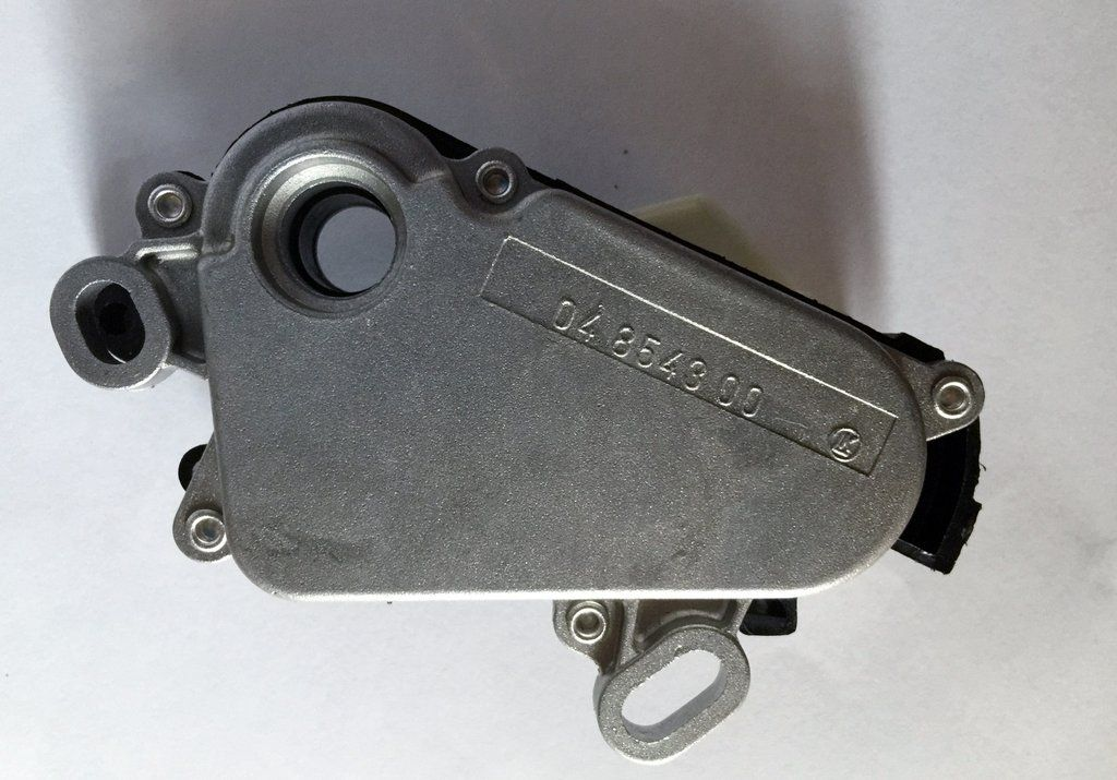 New genuine mercedesbenz neutral safety switch r107 w126