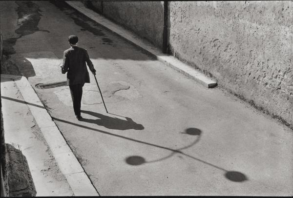 Leonard Freed. Io amo l'Italia / Exhibitions - Museo di Roma in Trastevere