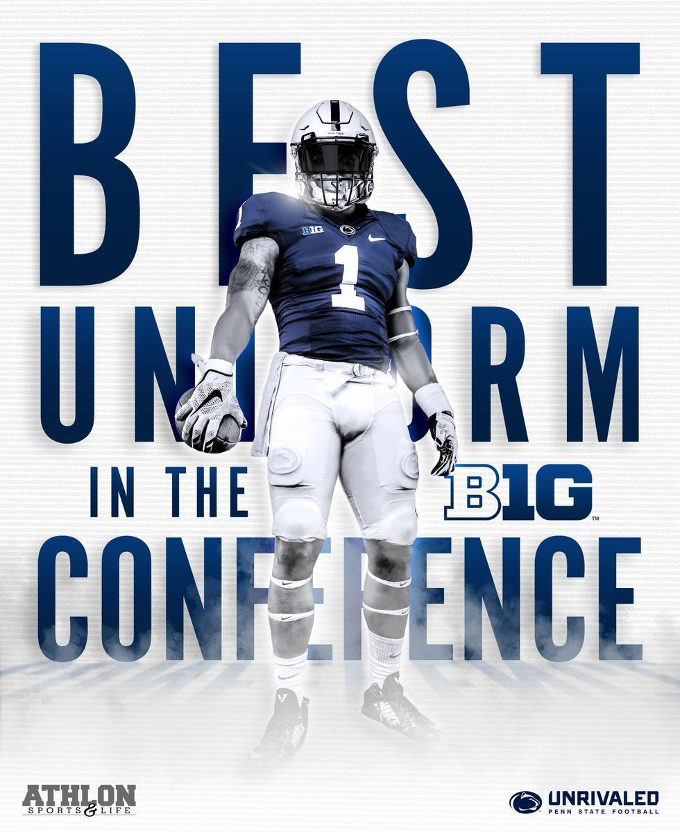 Everything Earned Nothing Given Penn State Football New York Giants Penn State