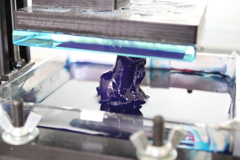DIY  Une imprimante 3D haute résolution faite maison Pinterest 3d