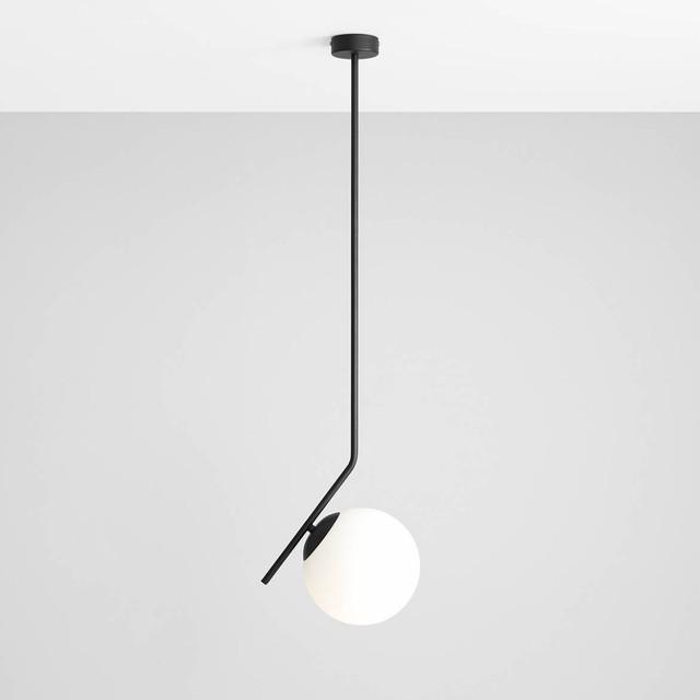 Pojedyncza Lampa Sufitowa Ila Long Strona Internetowa Ryssa In 2021 Lamp Decor Home Decor