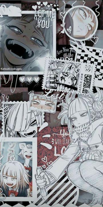 Fondos BNHA  - #2 •Katsuki Bakugou•
