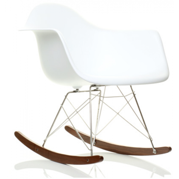 rar abs plastic rocking chair redscout london furniture