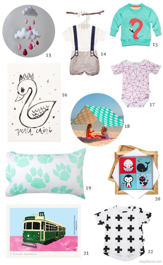 Bondville 52 gifts for kids the bondville australian online bondville 52 gifts for kids the bondville australian online shopping guide we made negle Image collections
