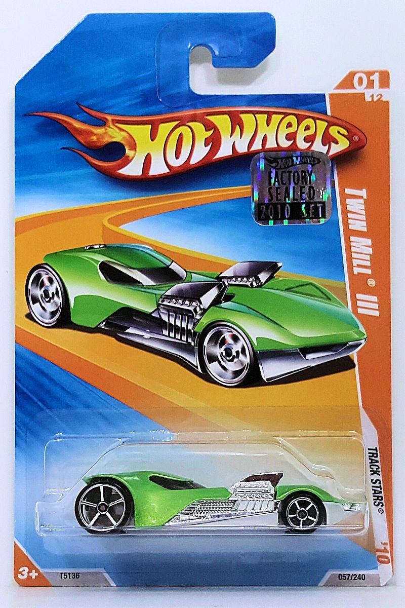 Twin Mill III | Model Cars  | hobbyDB