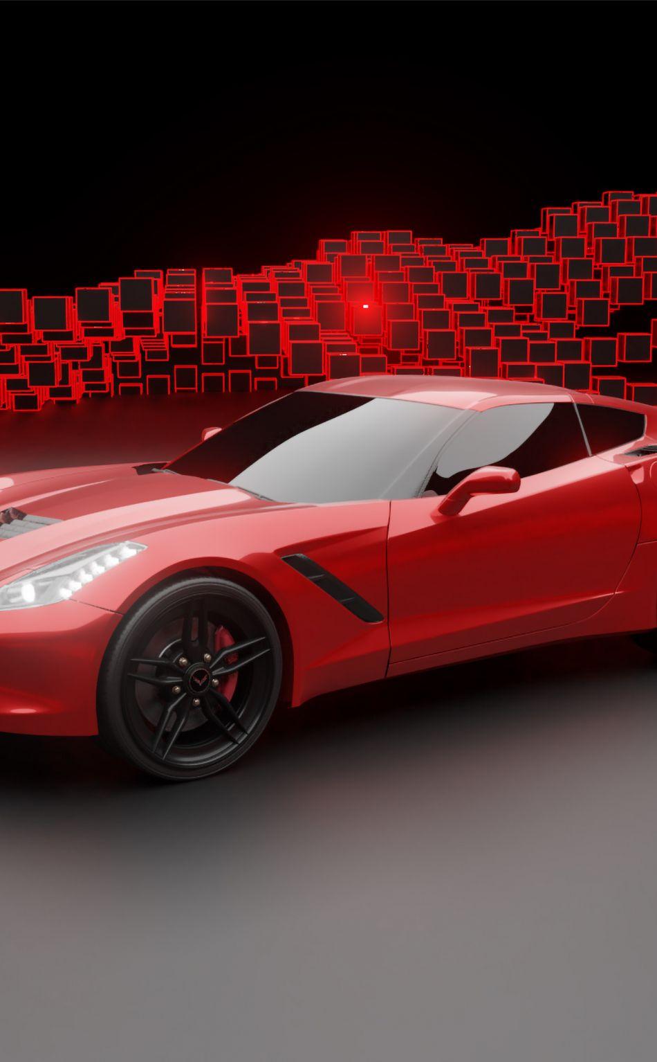 Corvette Stingray Dark Wallpaper Iphone Wallpapers Iphonewallpaper4k Iphonewallpaperfal Dark Wallpaper Iphone Corvette Stingray Black Hd Wallpaper Iphone