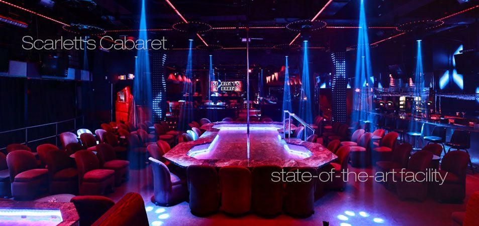 Scarletts Cabaret Miami   Fort Lauderdale   Adult Entertainment ...