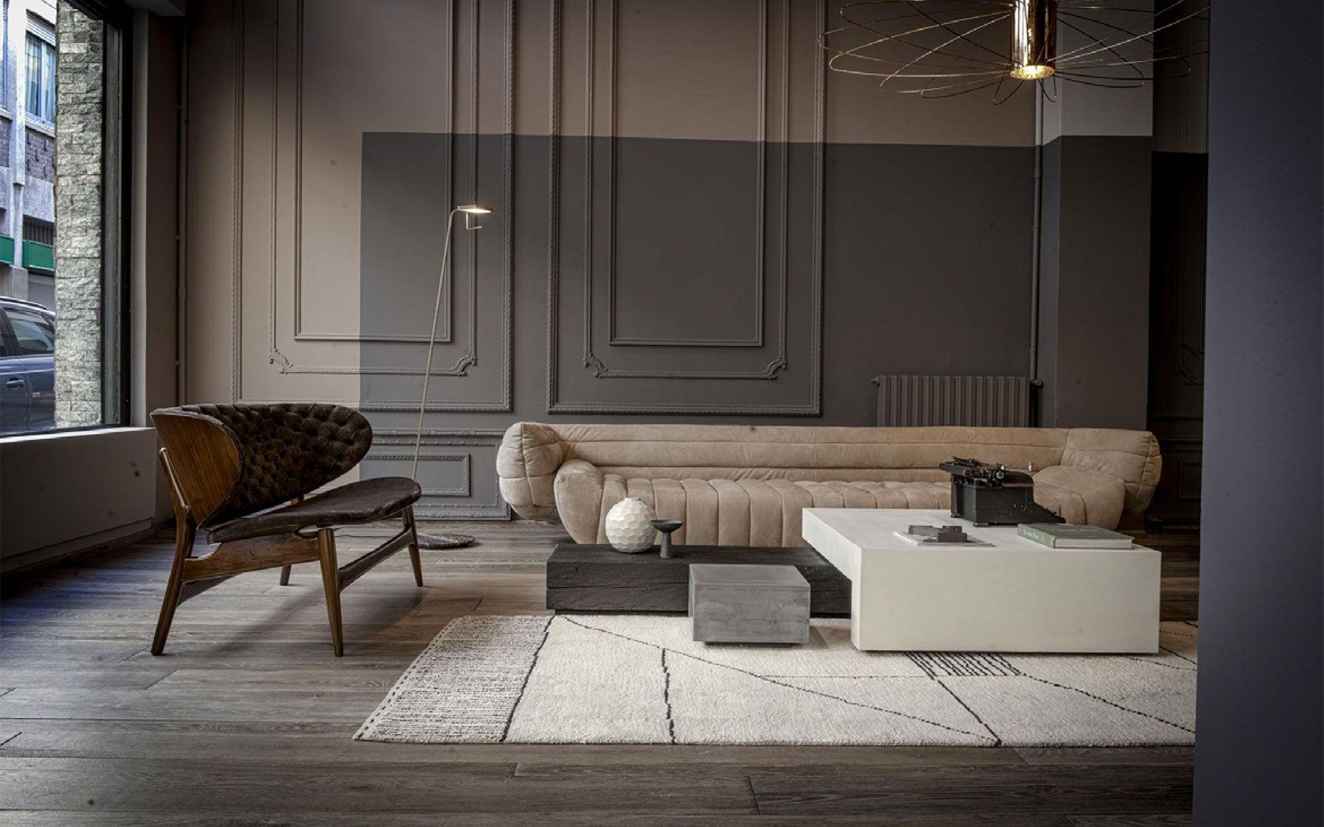 Angolo Bar Per Ufficio : Pin di massimo checchin su boiserie pinterest tappeti soggiorno