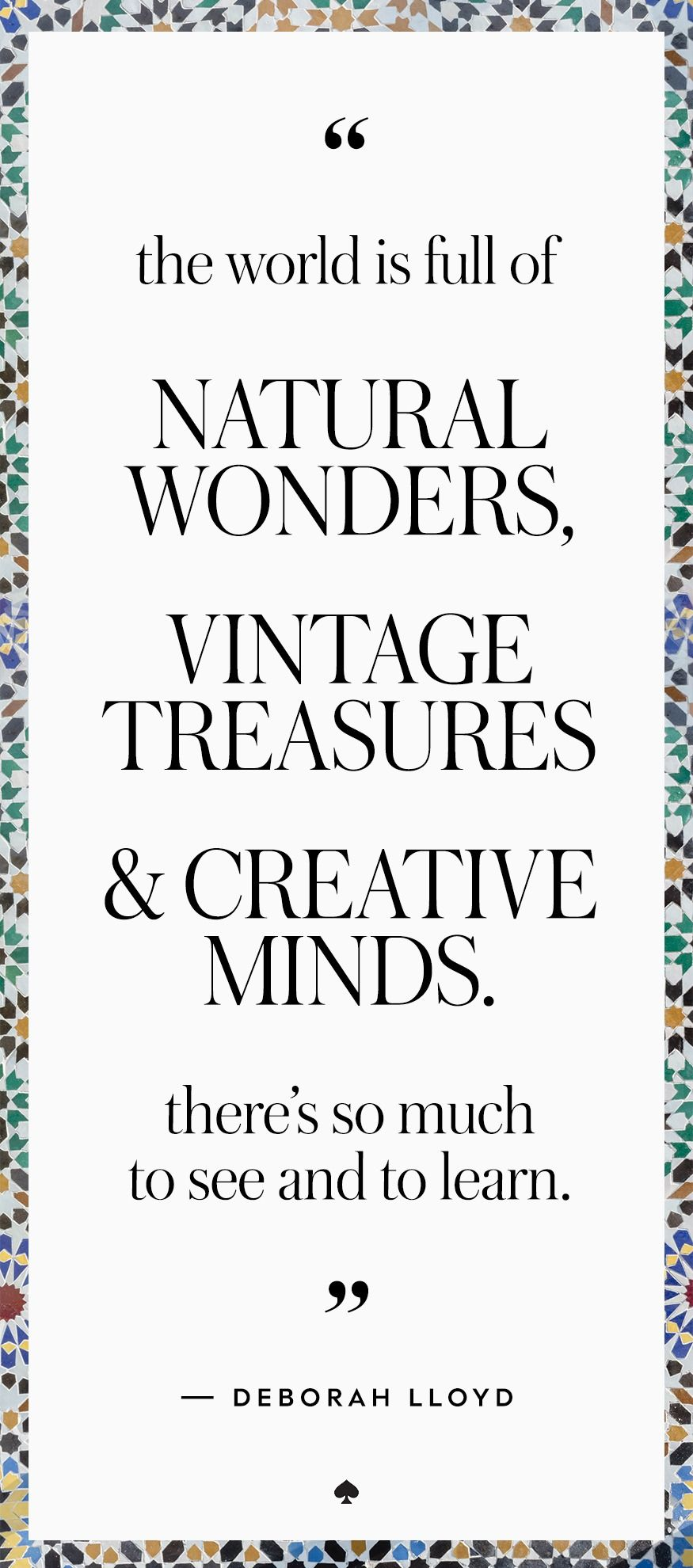 inspiration spring 2017 Quotes to live by, Cute