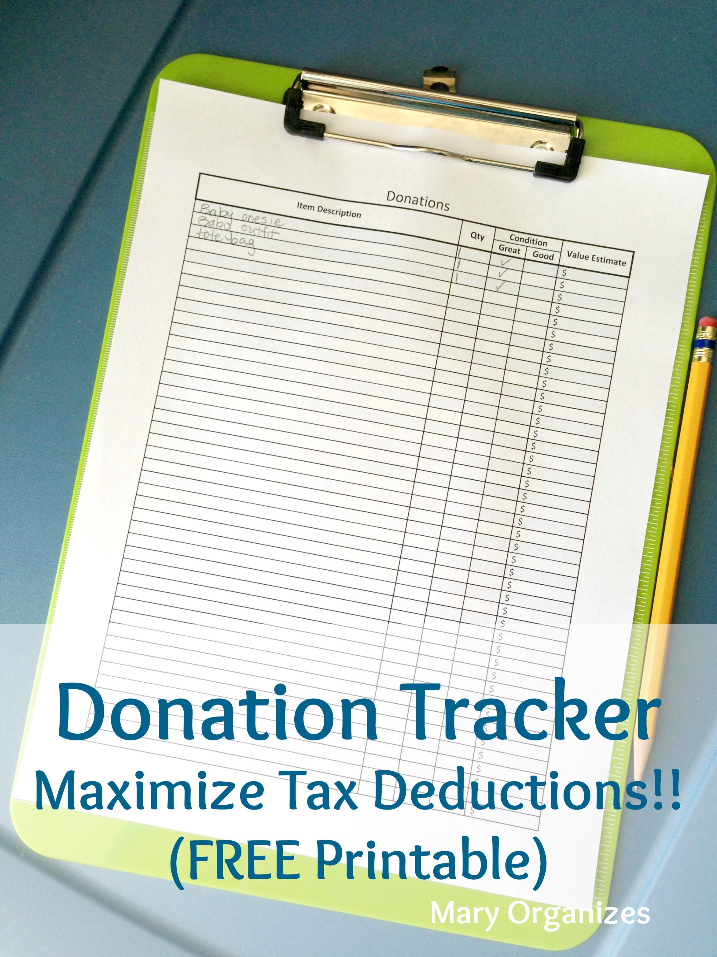 Eight Tips for Deducting Charitable Contributions