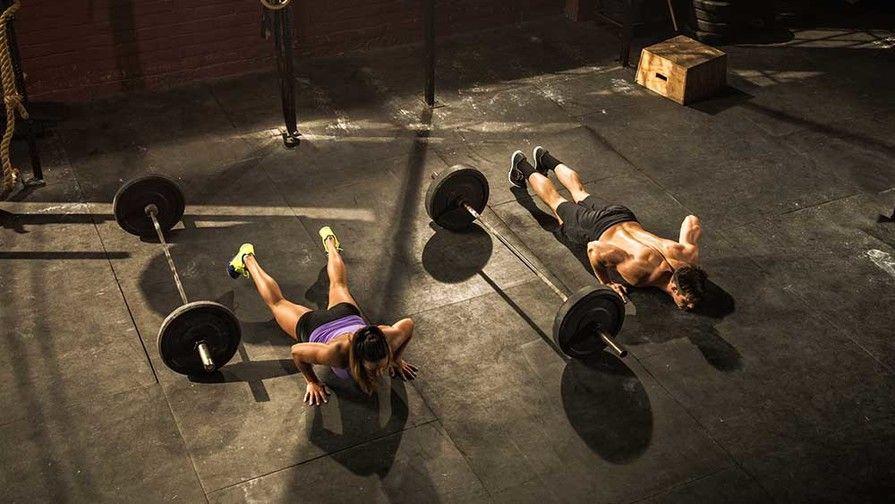 Tabata Workouts: 4-Minute Timesavers That Burn Fat