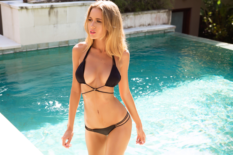 Megan thee stallion's best bikini moments