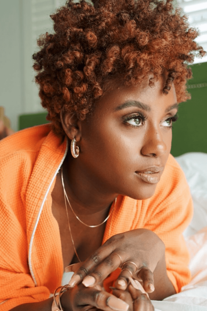 5 Hair Color Trends To Try On Your Natural Hair Shortie Dolls