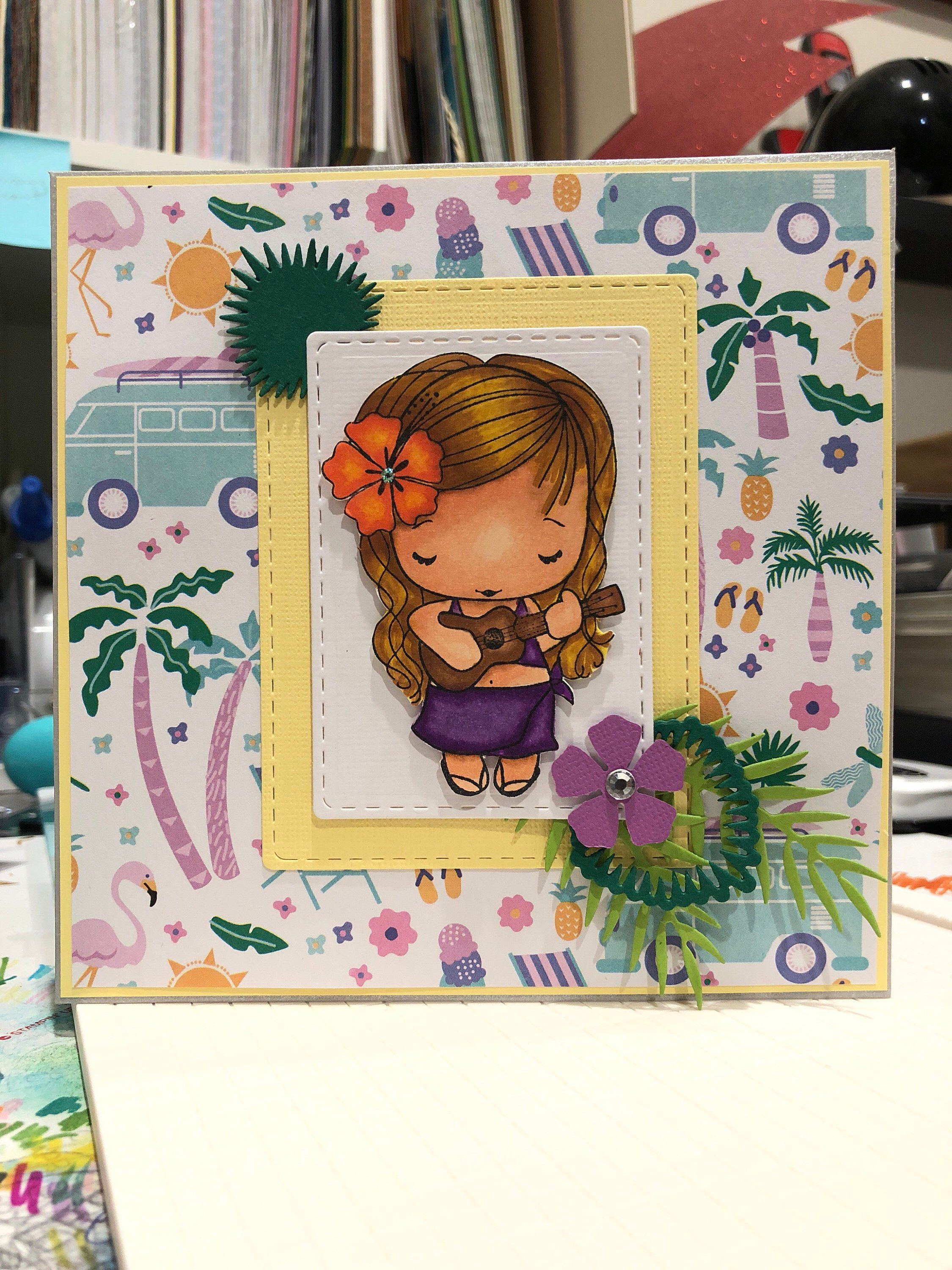 Excited To Share This Item From My Etsy Shop Birthday Card