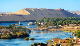 أفضل أماكن السياحة العلاجية في مصر Egypt Tours Aswan Day Trip