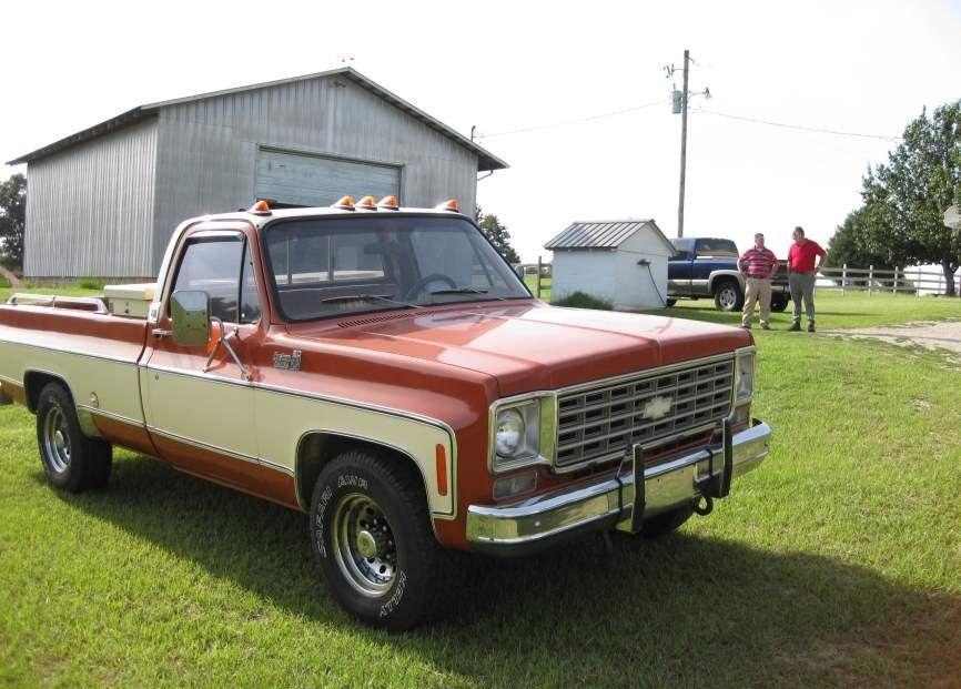 76 chevy truck | Trucks Modification | Chevy | Pinterest | Welding