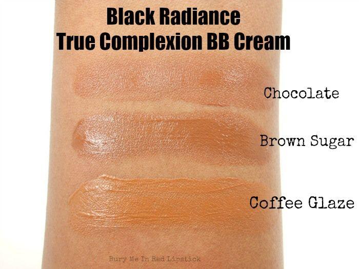 True Complexion BB Cream by black radiance #5