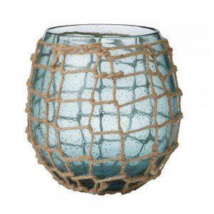 Rope Net Vase