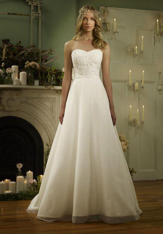Robert Bullock Bride Shelley Wedding Dress photo