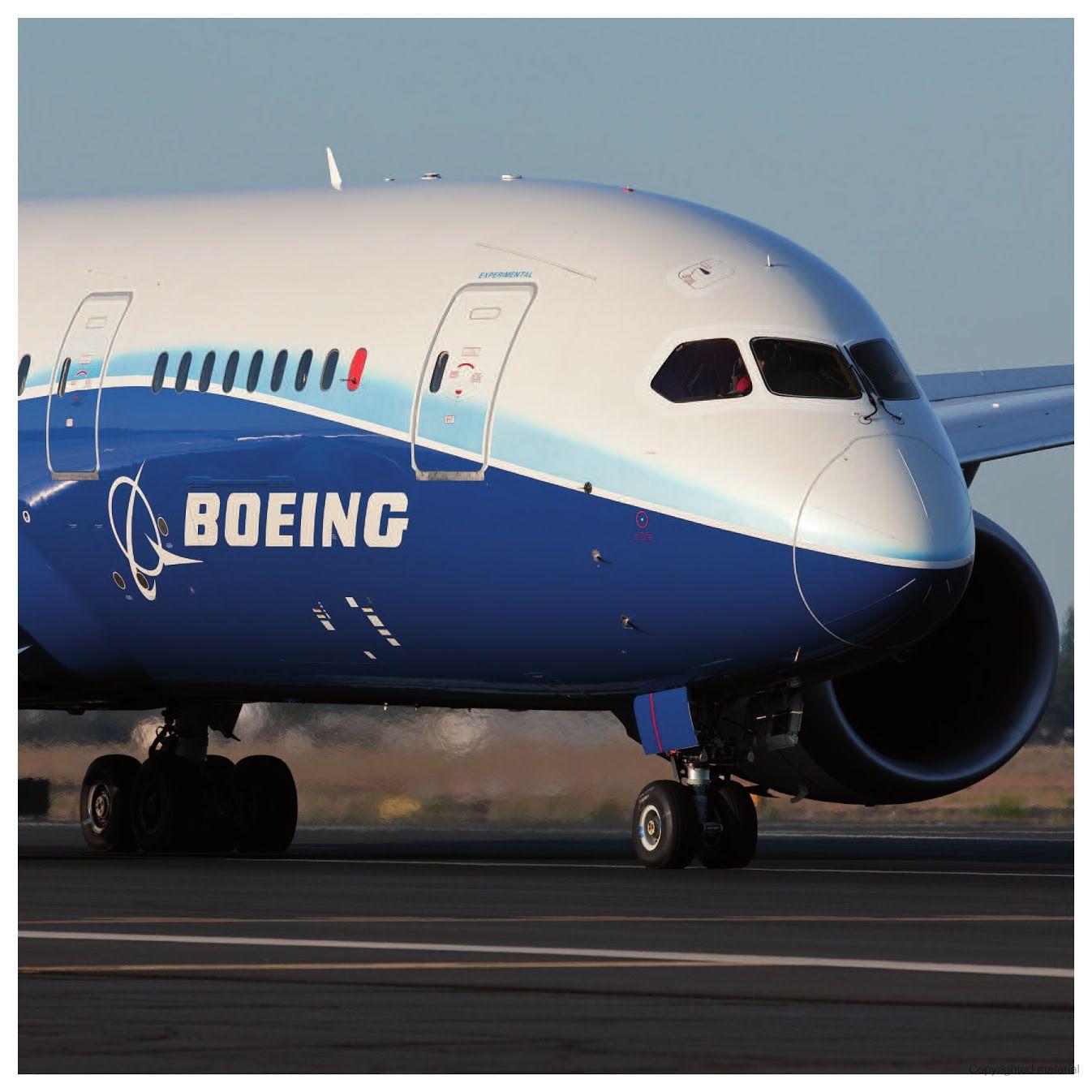 The Birth Of The 787 Dreamliner Edgar Turner Google Books Aviation History Boeing Stunning Photography