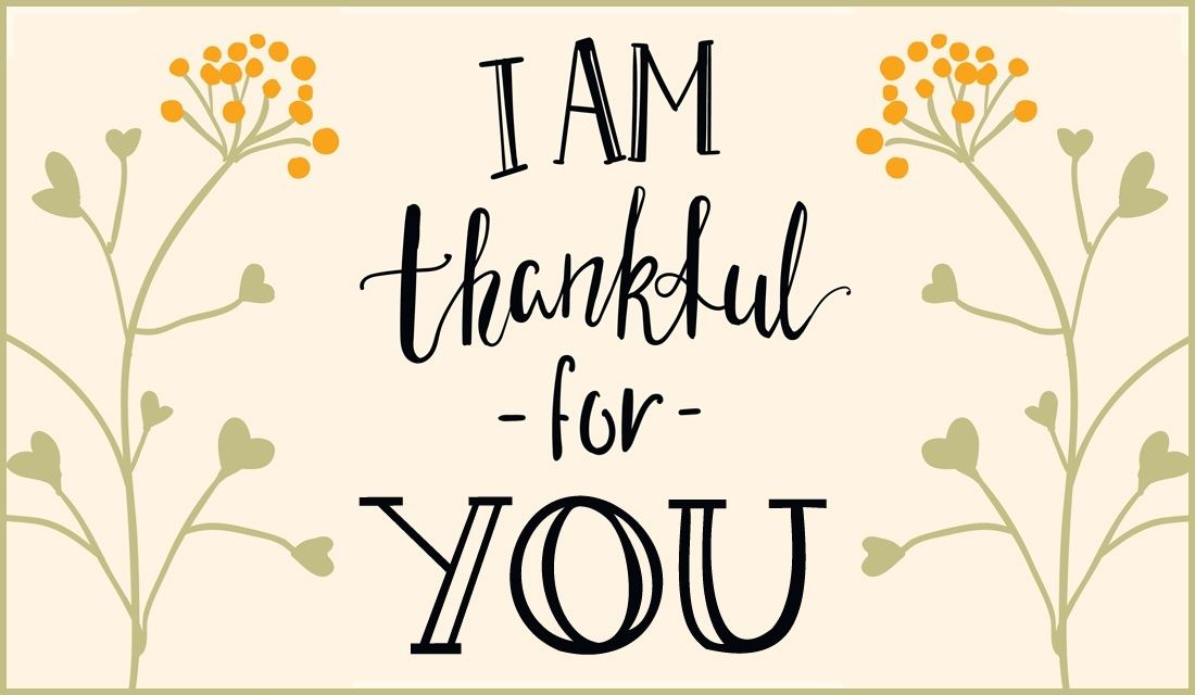 thank you cards online free