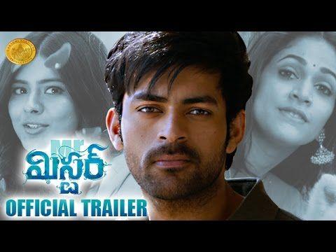 Mister Theatrical Trailer | Varun Tej | Lavanya Tripathi | Hebah