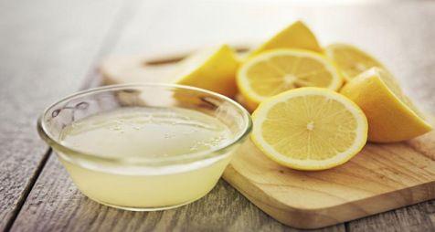 dieta del limon adelgazar