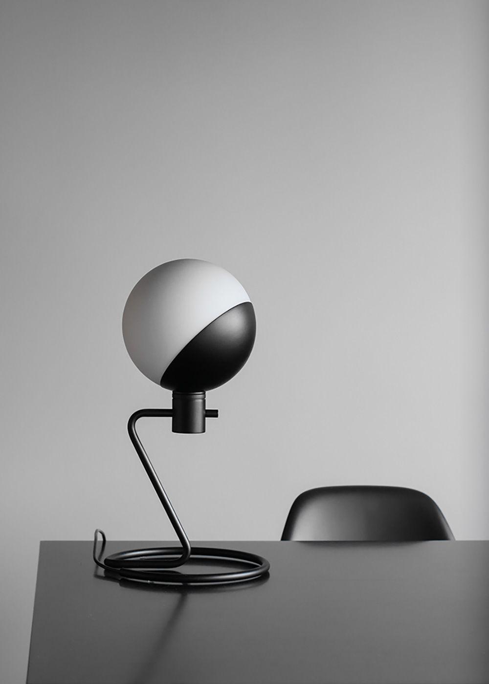 designing lighting. Baluna Lamp / Designing Baluna, We Aimed To Design Light Itself; The Way It Lighting