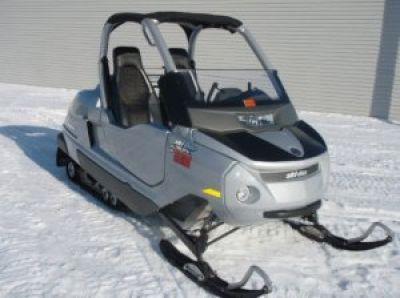 2004 SKI-DOO ELITE SPORT | Snowmobiling/BRP | Pinterest ...