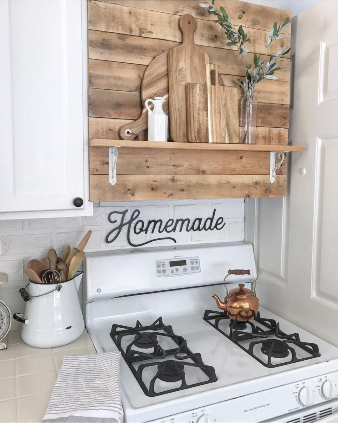 Pin By Nicole Spring On Farmhouse Kitchen In 2019