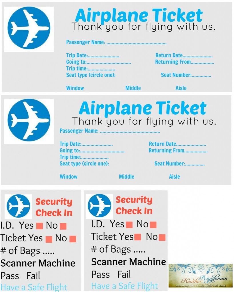 What a fun way to prepare your kids for #travel | Travel