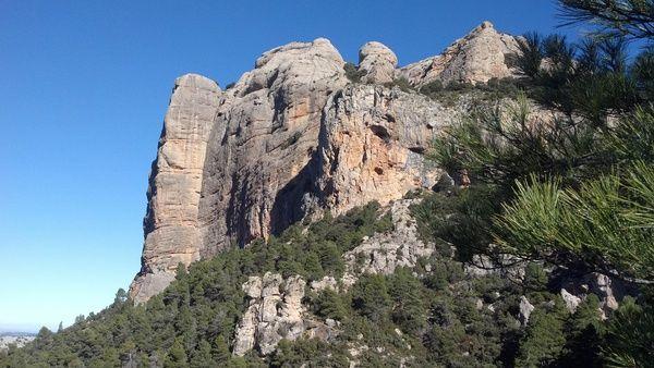 #Roques de Benet