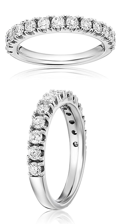 40 Unique Anniversary Ring Ideas For Her Anniversary Rings For Her Stackable Rings Wedding Bridal Ring Band