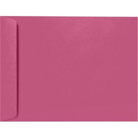 9 x 12 Open End Envelopes - Magenta (50 Qty.), Pink #importantdocuments
