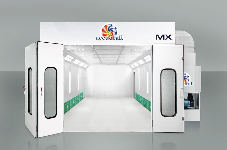 Accudraft Products Paint Booths Mixing Rooms More Paint