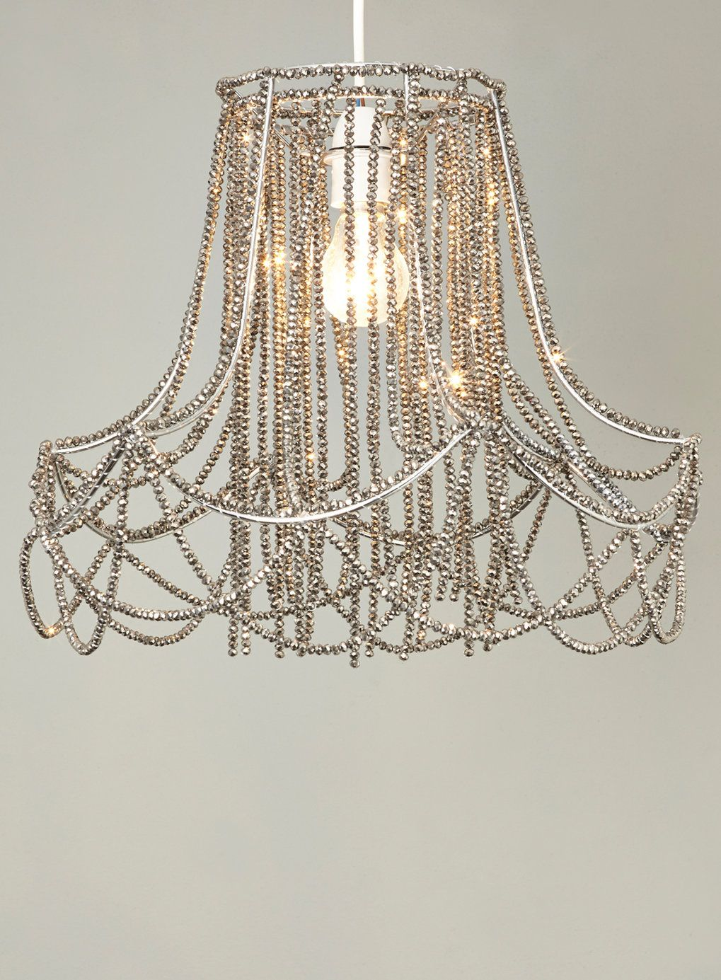 Bedroom Ceiling Lights Bhs : Lauren easyfit ceiling lights home lighting