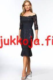 Kuvahaun tulos haulle morsiamen äidin mekko