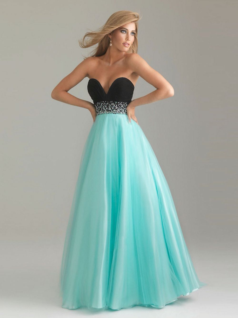Perfect prom dress! | vestidos | Pinterest | Perfect prom dress and Prom