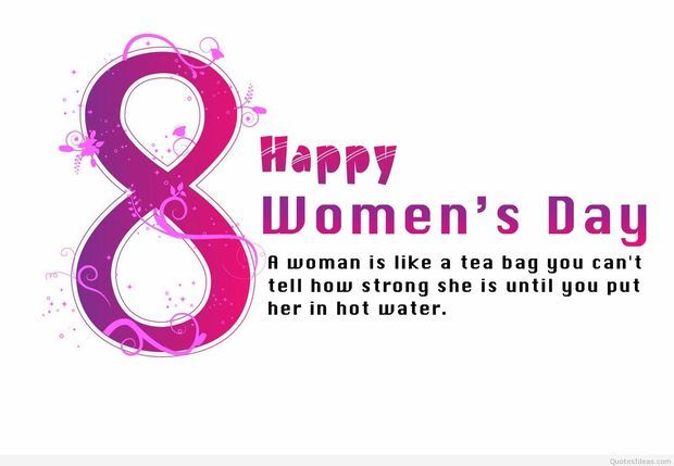 Women's Day Quotes 11 Heart Touching Favorite Quotes For International Womens Day