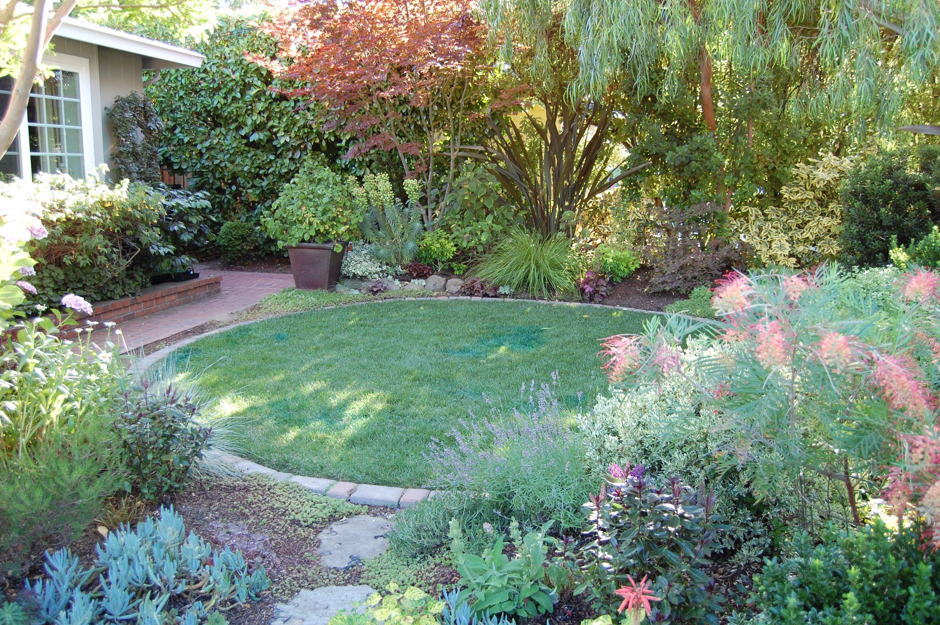 Pretty Drought Tolerant Backyard   Google Search · Meditation GardenNegative  ...