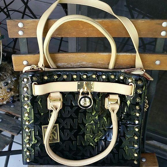 Black purse Nx original black purse nx Bags Shoulder Bags