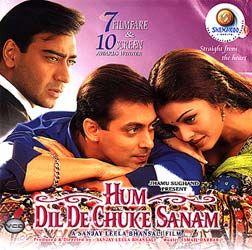 Hum Dil De Chuke Sanam Best Songs Songs