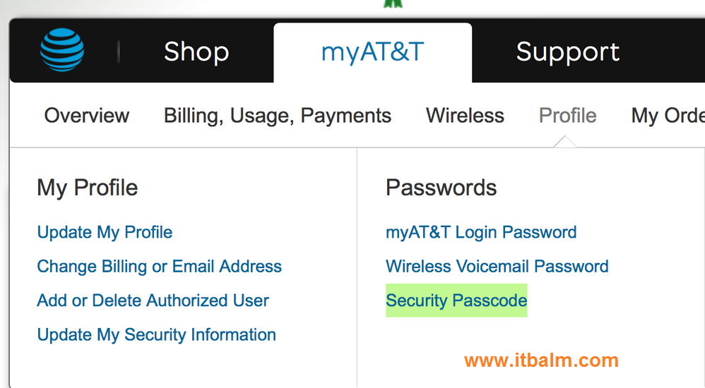 ATT Password Reset (866) 2133111, AT&T Password Recovery