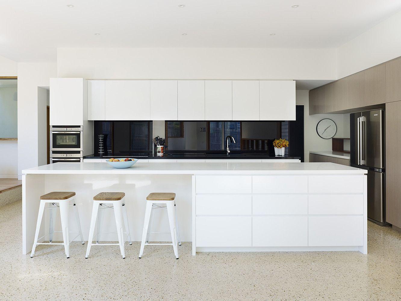 Galeria de Residência em Glen Iris / Steffen Welsch Architects - 8