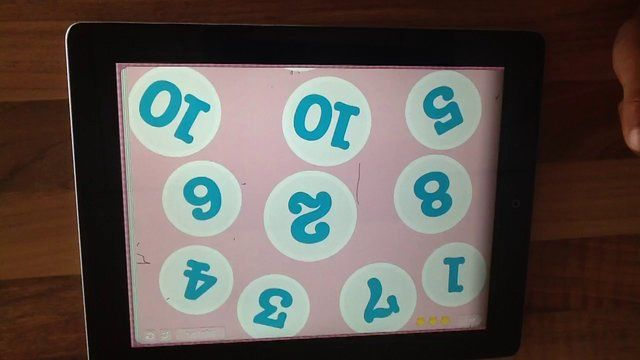The class has been learning number bonds to 10 and looking at odd and even numbers. Have a look at the games the children have made with TinyTap! http://year2.stsilasblog.net/2013/07/16/making-our-own-games/