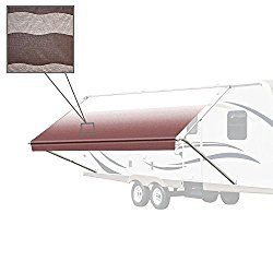 How Much Does It Cost To Replace An Rv Awning Diy Shop Fitted