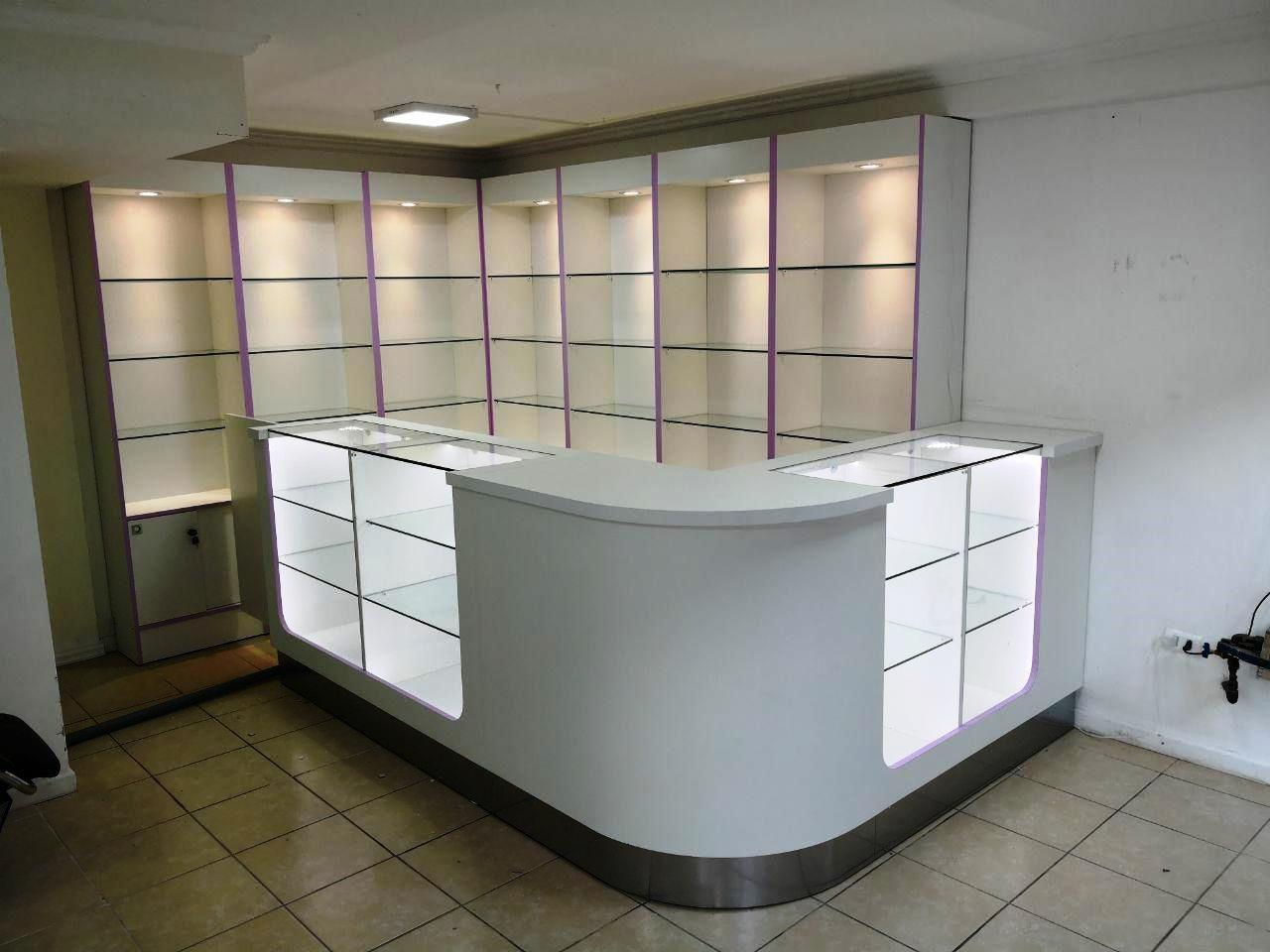 Muebles para locales comerciales chile, muebles para locales ...