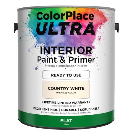 Best Interior Paint and Primer In One
