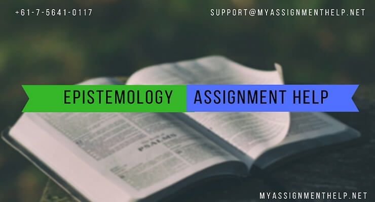 Epistemology Assignment Help Education Related Hypothesis Education
