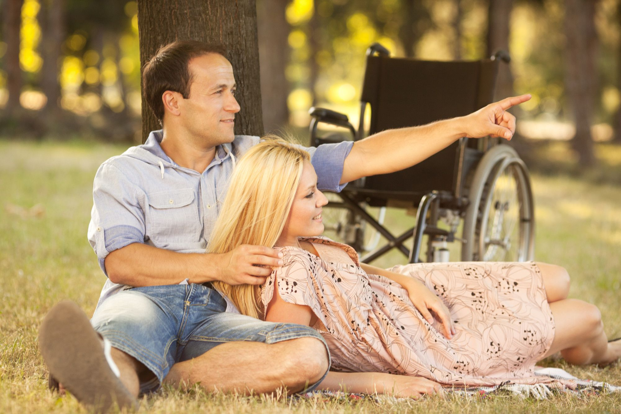 disability free dating site